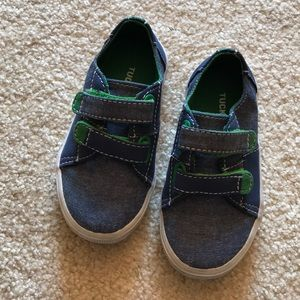 Tucker + Tate toddler shoes from Nordstrom